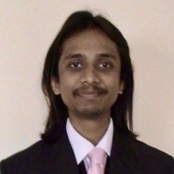 Guruprasad Venkatesha